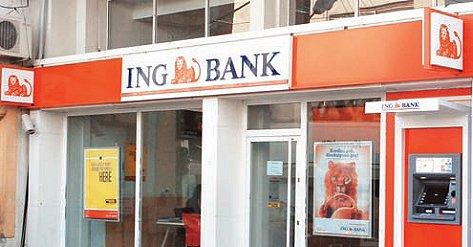 Forex ing bank