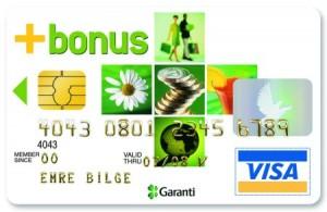 Garanti-Bonus-Kredi-Kartı