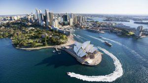 Avustralyada-Dil-Okulları