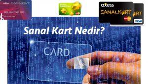 sanal-kart