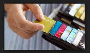 kredi kartı borcumu ödeyemiyorum