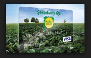 sekerbank-hasatkart