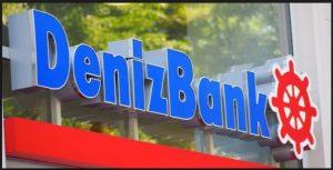 denizbank borç yapılandırma