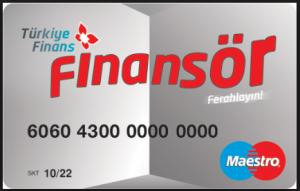 finansör kart başvurusu