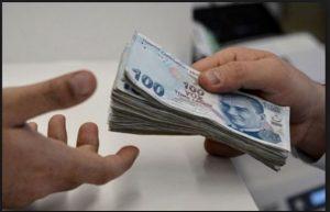 kredi borçlarını kapatmak için kredi