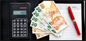kredi borcu ne zaman icralık olur