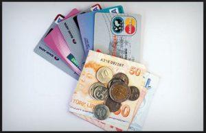 kredi kartı ile nakit avans