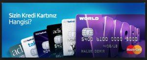yapı kredi kredi kartı başvuru sonucu