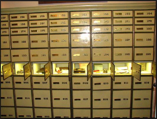 Bankaların Kiralık Kasa Ücretleri