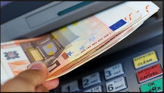 ATM'den Dolar Euro Çekilir Mi?
