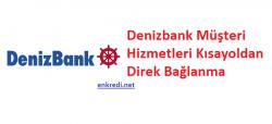 denizbank-musteri-hizmetleri