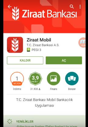 ziraat-mobil-indir