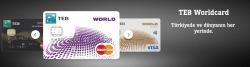 teb world kredi kartı