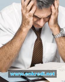 Neden Kredi Alamıyorum ve Ne Yapmalıyım?