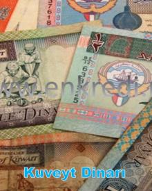 Kuveyt Dinarı Neden Dünyanın En Pahalı Para Birimidir?