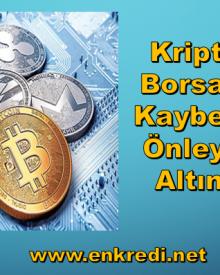 Kripto Para Borsalarında Kaybetmenizi Önleyecek 8 Altın Kural