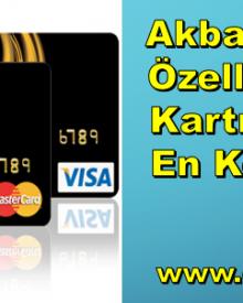 Akbank Axess Özellikli Kredi Kartı Almanın En Kolay Yolu