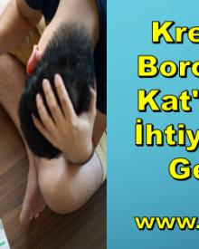 Kredi Kartı Borcu Hesap Kat'ı Halinde İhtiyati Haciz Gelir Mi?
