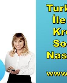 Turkcell SMS İle Findeks Kredi Notu Sorgulama Nasıl Yapılır?